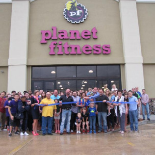 Planet Fitness - new location in Sulphur