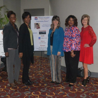 Empowering Women Luncheon February 15th