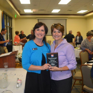 September Monthly Business Luncheon