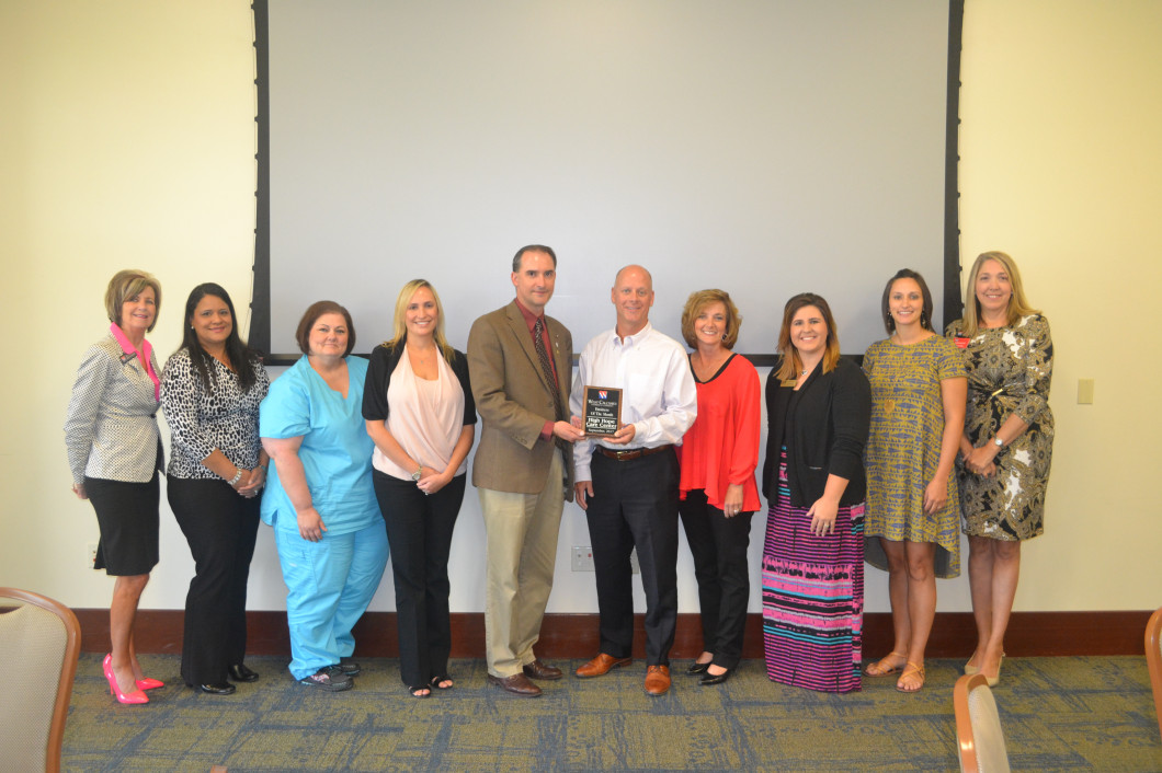 September Business of the Month: High Hope Care Center