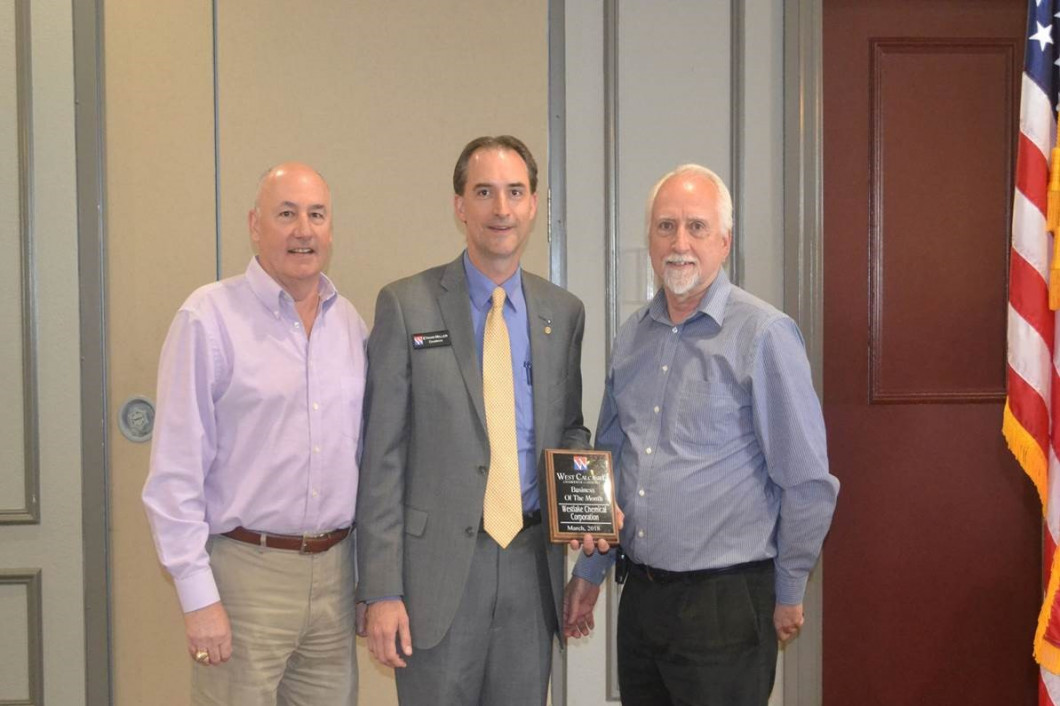 March Business of the Month: Westlake Chemical Corporation