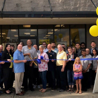 Sprint Grand Opening of New Location