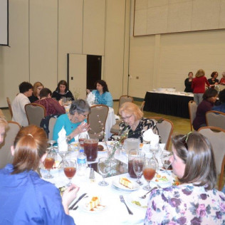 February 2016 Monthly Business Luncheon