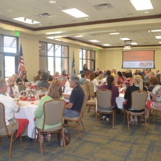 July Monthly Luncheon